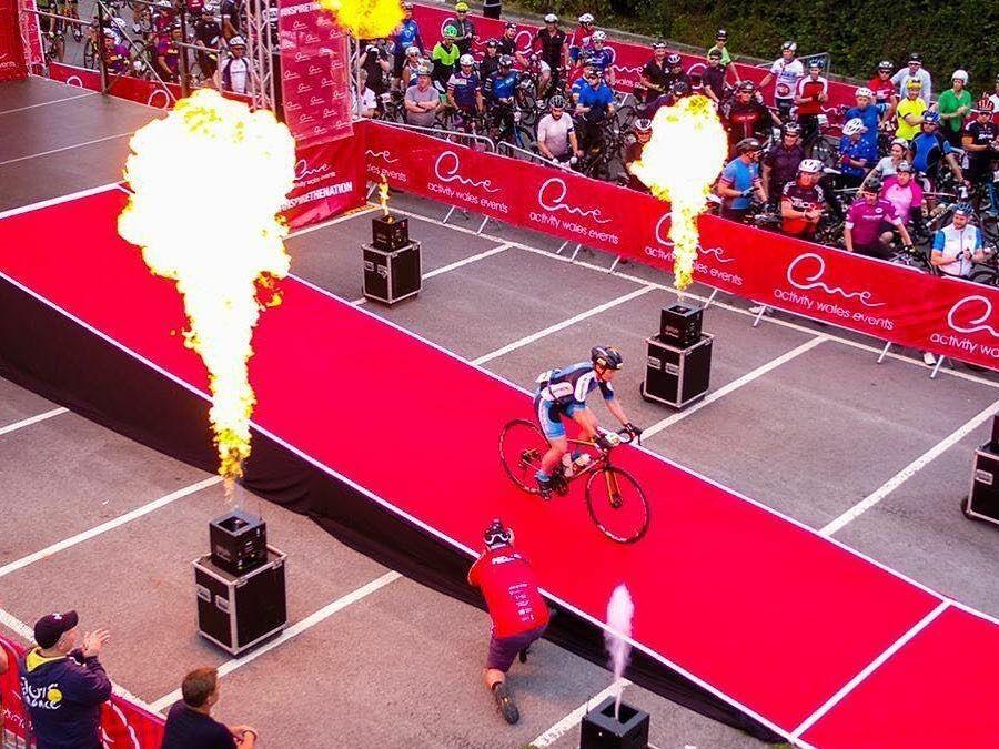 Dit zijn de winnaars van een gratis startticket voor het Full en Half Long Course Weekend in Nieuwpoort