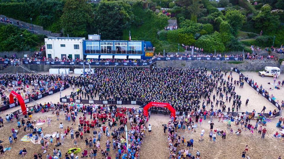 """Triatleet brengt Long Course Weekend naar België: """"3 onderdelen op 3 dagen is zwaarder dan een volledige triatlon"""""""