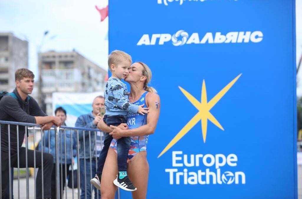 Bommetje onder vrouwentriatlon op Olympische Spelen: Oekraïense triatlete test positief op EPO