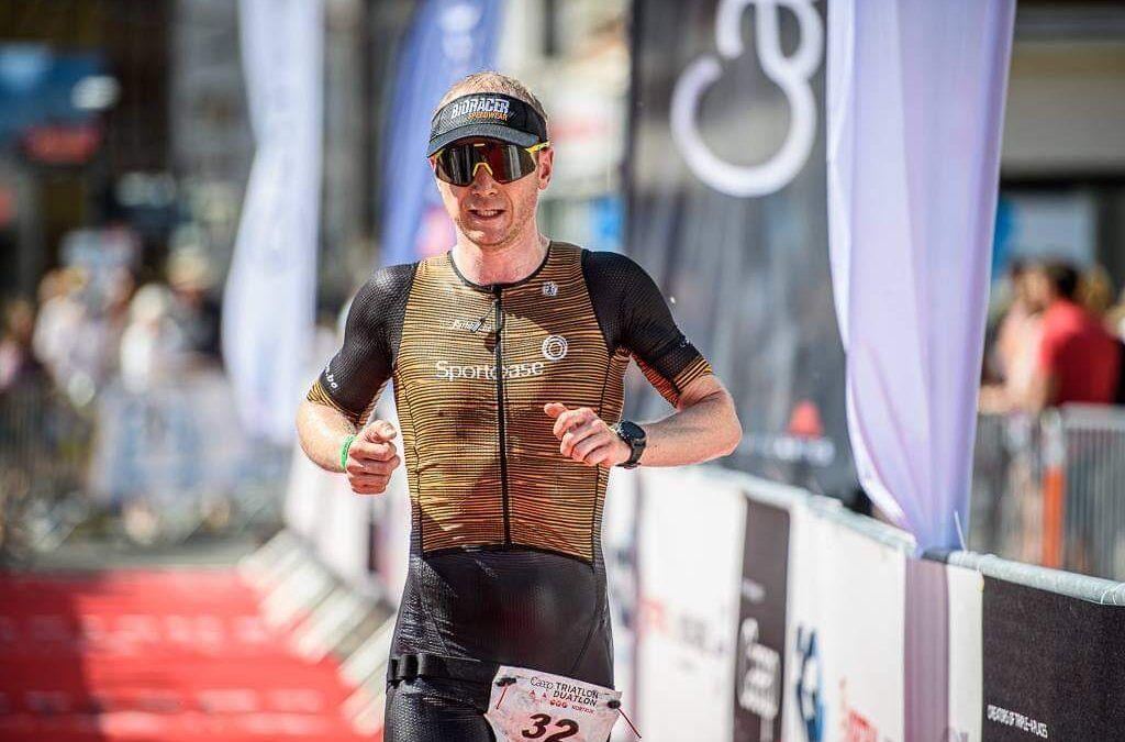 Van start tot finish: de 'touchless triathlon' functie van de Wahoo Rival getest
