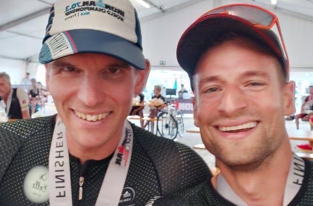 Opnieuw Belgische Ironman-winst: Gijs Van Ranst wint Ironman Emilia-Romagna
