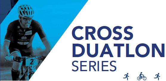 Nieuwe Cross Duatlon Series met 2 wedstrijden in 2021 en 4 races in 2022
