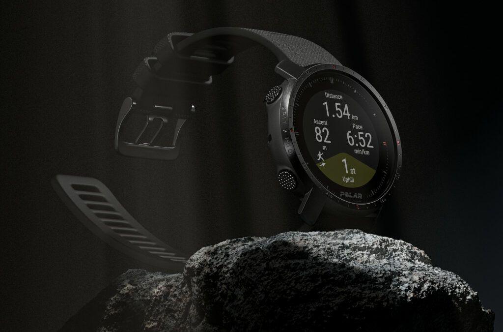 Accurater, langere batterijduur en meer informatie: Polar lanceert Grit X Pro sporthorloge