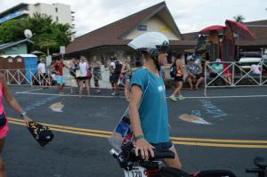 IM Hawaii bike checkDSC 2410