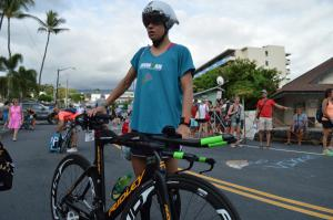 IM Hawaii bike checkDSC 2412