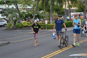 IM Hawaii bike checkDSC 2414