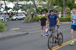 IM Hawaii bike checkDSC 2415