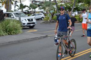 IM Hawaii bike checkDSC 2416