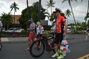 IM Hawaii bike checkDSC 2421
