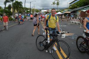 IM Hawaii bike checkDSC 2427