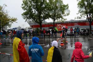 Marten Van Riel WK Run Belgian